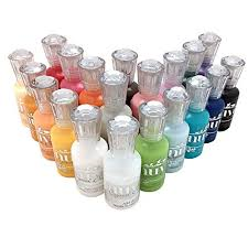 Tonic Nuvo Drops Choice of Colors