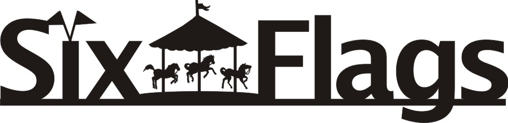 Six Flags with Carousel