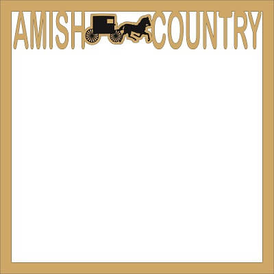 Amish Country Page