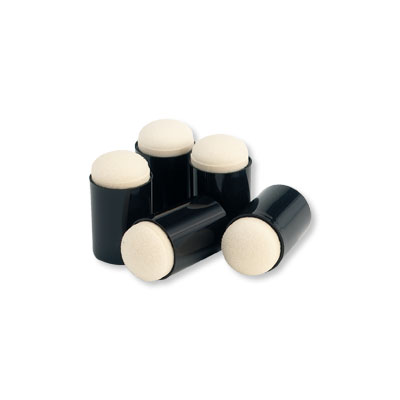 Set of 5  Sponge Daubers for blending